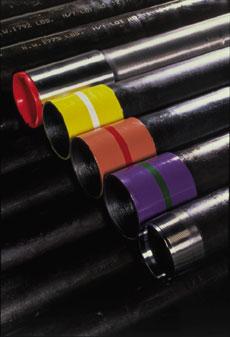 Thép ống (công nghiệp) Steel Pipes - ASTM A53